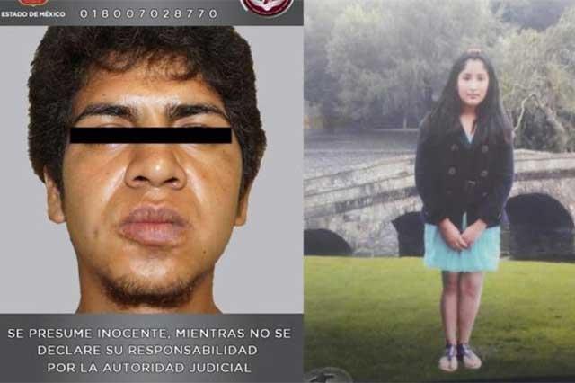 Detienen a violador y asesino de menor