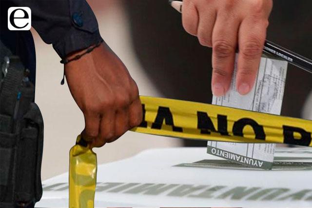 Secuestros, intentos de homicidio… la violencia política, sin freno en Puebla