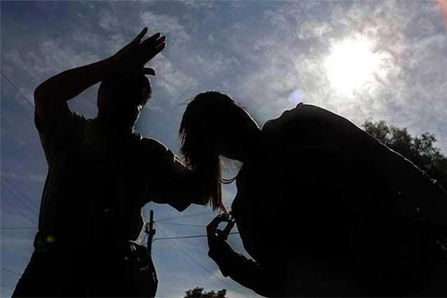 Por violencia asesoran a 12% de mujeres que piden apoyo en Puebla