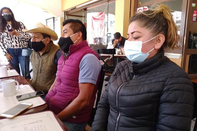 Responsabilizan a edil de Eloxochitlán por enfrentamiento armado