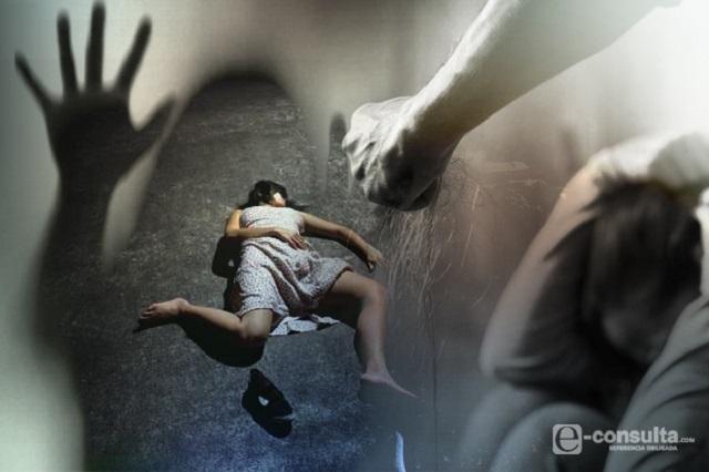 Miden por primera vez violencia familiar en Puebla y detectan alza