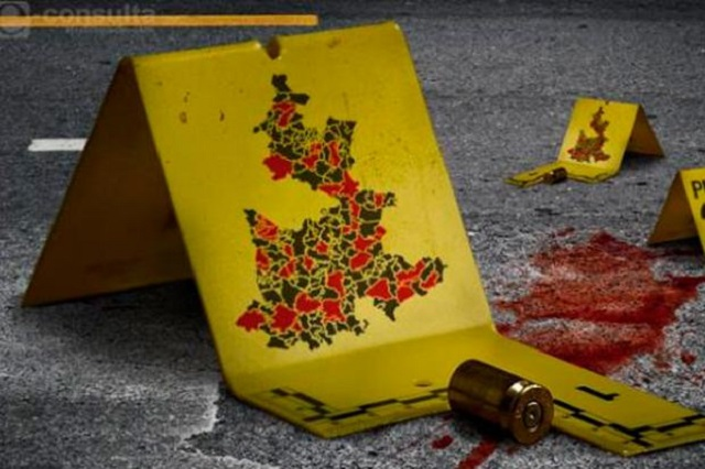 Se registran tres asesinatos en Izúcar de Matamoros