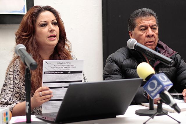 Dice Lagunes que ya juntó 30 mil firmas de rechazo a Barbosa Huerta