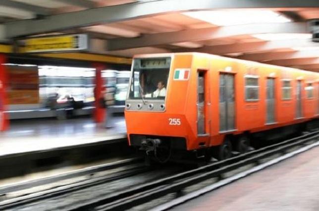 Imparable la violencia sexual en el metro, señala el IBD