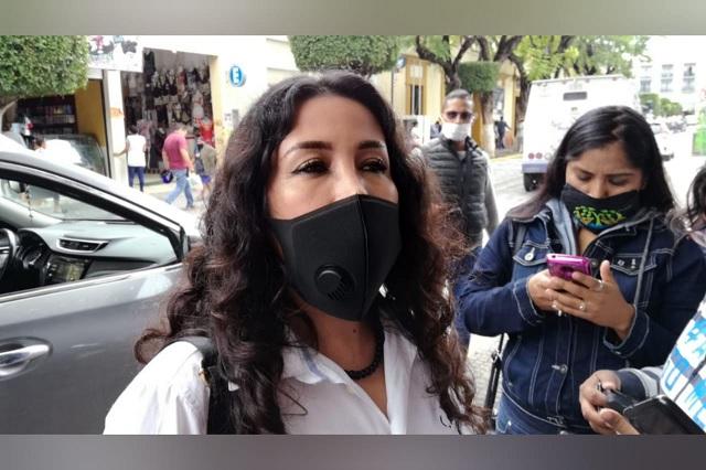 Síndico de Tehuacán aprueba que Sánchez Sasia presida el Concejo