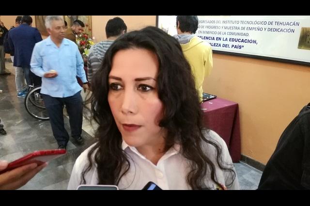 Sí hay recurso para finiquitar a los del sindicato: Virginia Gallegos