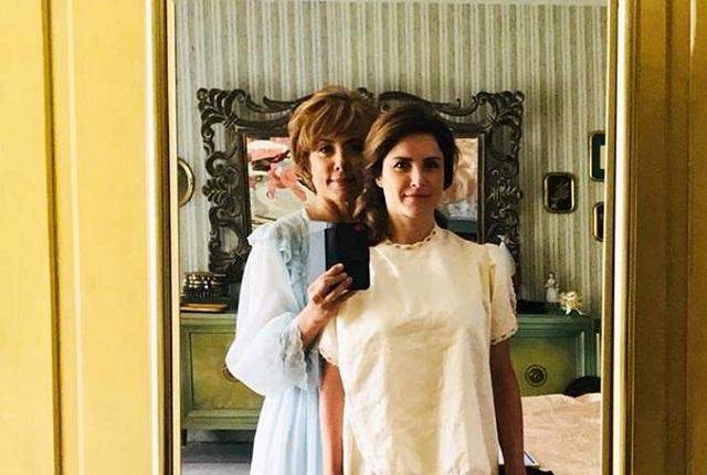 Actriz cuenta cómo era Viridiana Alatriste, hija de Silvia Pinal