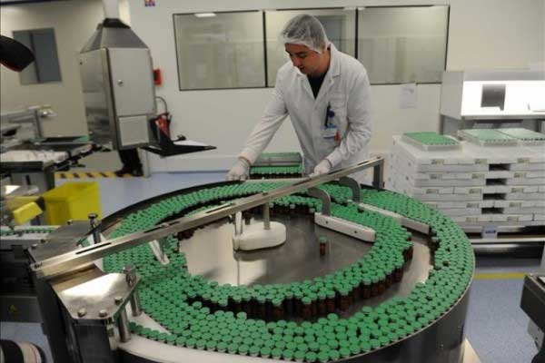 Descubren en laboratorio de EEUU frascos abandonados con virus de la viruela