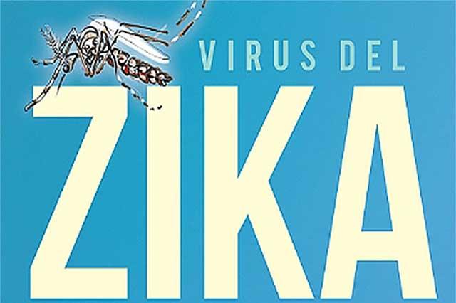 OMS plantea estrategia de prevención ante amenaza del Zika