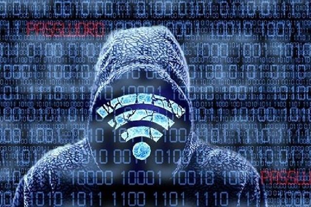 Alertan que cualquier dispositivo conectado a wifi puede ser hackeado