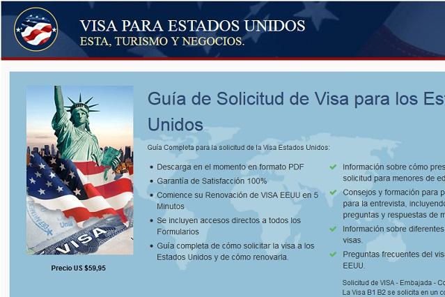 Esto pedirá Estados Unidos como requisitos para visas