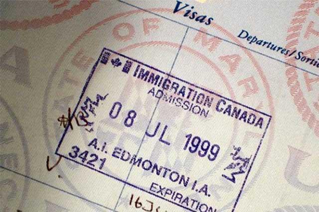 Mexicanos deberán tramitar permiso electrónico para ingresar a Canadá
