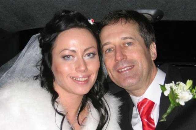 Viuda Negra ucraniana asesinó a su esposo y vendió sus órganos