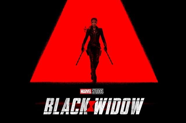 Increíble: Estrenan tráiler y póster de Black Widow (la Viuda Negra)