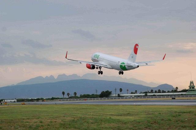 Reinicia Viva Aerobús la ruta Puebla - Guadalajara