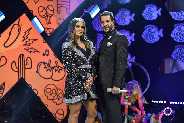 Estos son los artistas que verás en Vive México, ¡La Fiesta!