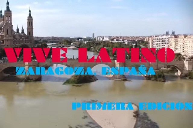España festejará su primer Vive Latino en 2020