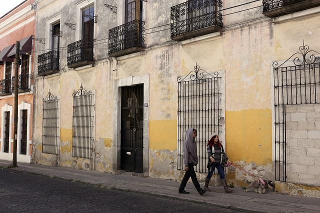 Gobierno debe analizar repoblar viviendas en Centro Histórico