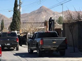 Sicarios del Cártel de Sinaloa rentan viviendas y abandonan cadáveres