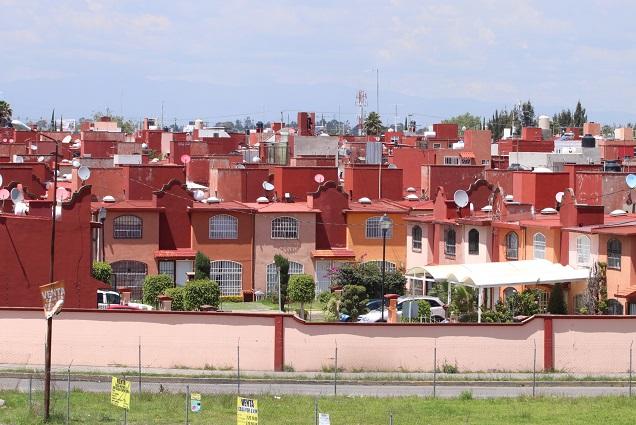 Reforma al Infonavit amplía opciones de crédito en Puebla