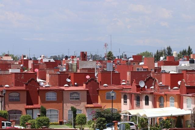 Para vivienda de interés social, 50% de créditos Infonavit