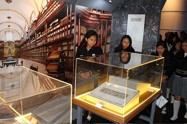 Planetario de Puebla presenta la exposición Vivitur Ingenio
