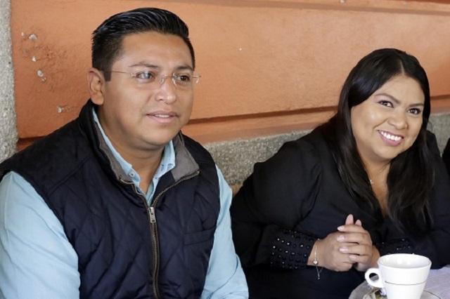 CEN del PRD aún no aprueba convenio de coalición para Puebla