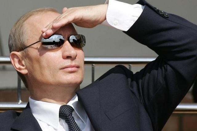 Asegura Putin permanencia al frente de Rusia hasta 2036