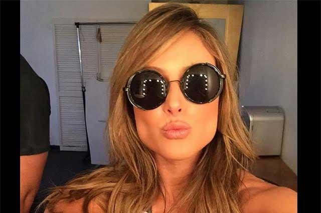Vanessa Huppenkothen calla rumores: no la corrieron de Televisa
