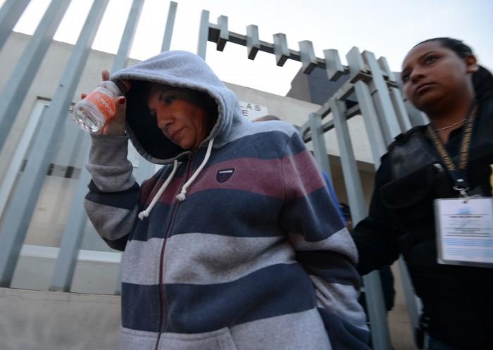 Dan un año de prisión a ex vocera de Duarte por desvío de 100 mdp