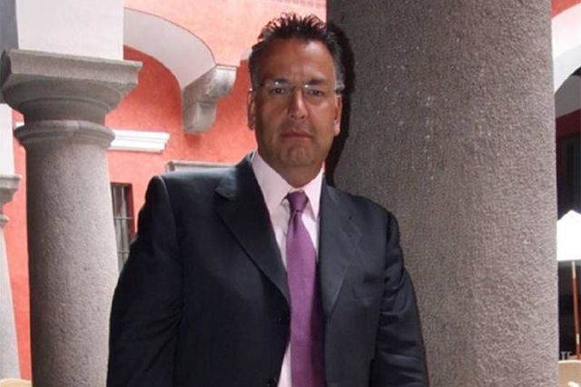 Ernesto Echeguren es el nuevo Vocero Oficial del gobierno de Gali