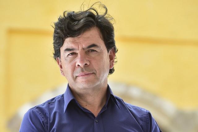 Vocero de AMLO, Jesús Ramírez Cuevas, da positivo a Covid-19