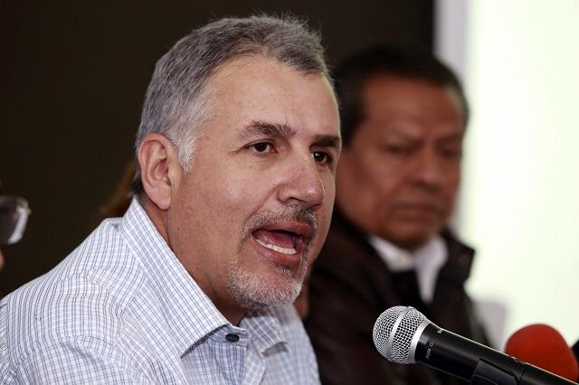 Respalda Coparmex que Franco Rodríguez  vaya a gabinete de MEAH