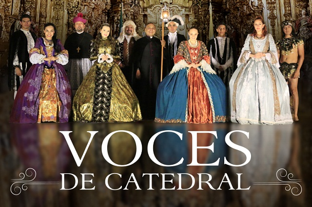 En tercera temporada, regresan las Voces de Catedral