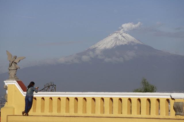 Ven en los volcanes relación de abundancia y sanación