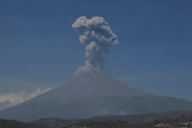 Ven a Puebla con riesgos naturales en medio del Covid-19