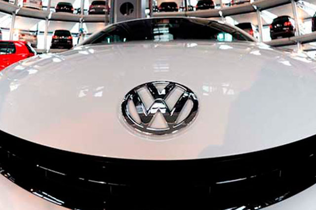 Semarnat solicita a VW datos de 39 mil 890 autos vendido en México