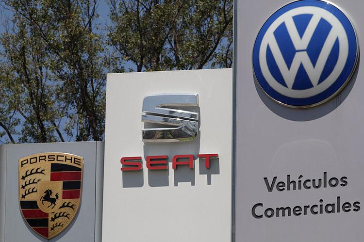 Descarta delegado de Economía daños inmediatos por crisis en VW