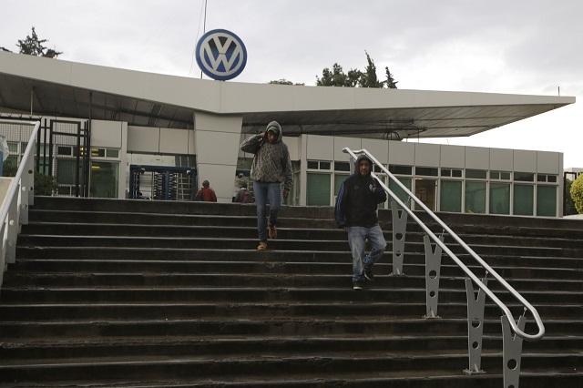 Crisis de VW ahora ya es una oportunidad, dice académico ITESM