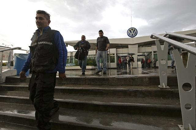 Crisis VW es tema de corrupción e impunidad: rector Ibero