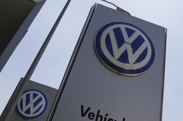 Hubo personas que actuaron de manera criminal en la VW