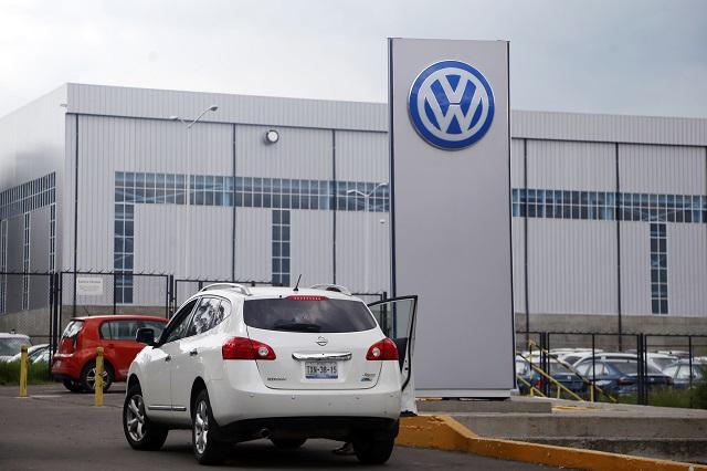 Foro en Volkswagen aborda seguridad para la industria automotriz