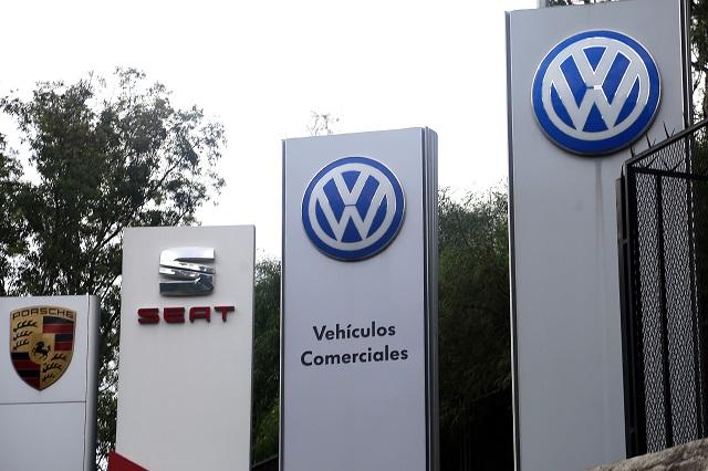 Accionistas de VW piden 10 mil mdd en compensación por dieselgate