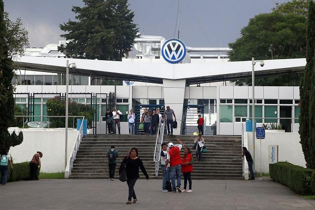 Jetta fabricado en Puebla entre los 10 autos más vendidos en 2018