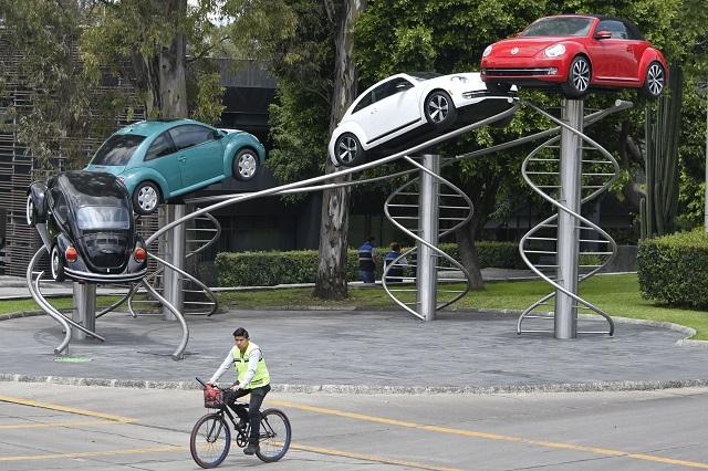 No está listo Puebla para reabrir sector automotriz: Barbosa