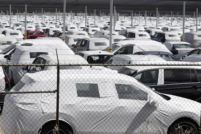 Ven recuperación del sector automotriz hasta el 2021