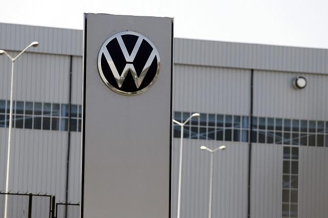 Trabaja VW en asistente para enfermos de coronavirus
