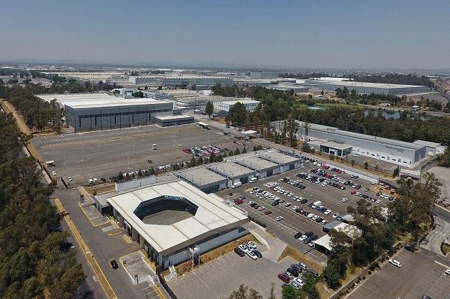 Prevé VW reanudar el 18 de mayo su producción en Puebla