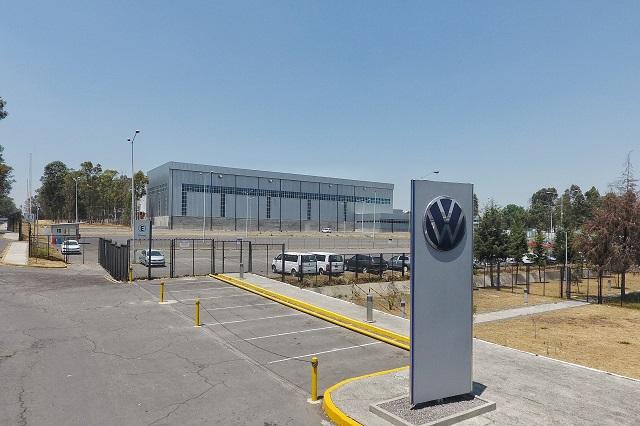 Deceso de trabajador no está aclarado: Volkswagen y Sitiavw