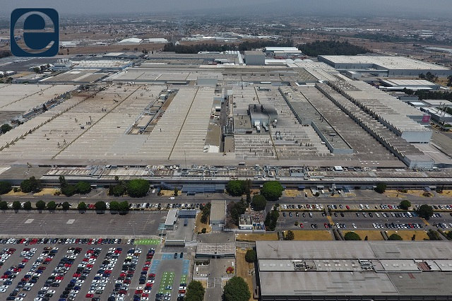 Industria, la gran consumidora de agua en el Valle de Puebla